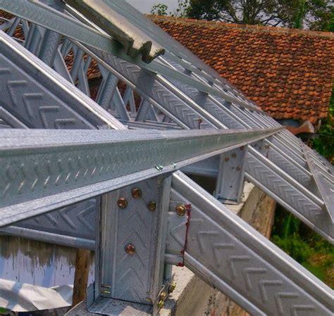 profile cv griya sinar abadi jasa pemasangan atap