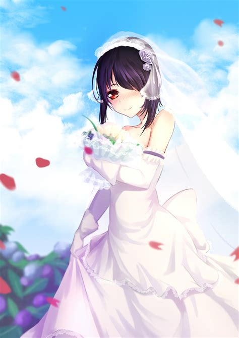 wedding anime wedding dress anime bridalblissonline