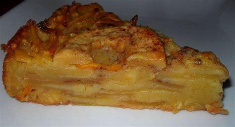 la cuisine des italiens g 226 teau italien aux pommes la cuisine d agn 232 sla cuisine d