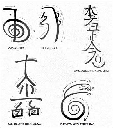 imagenes simbolos reiki activaci 243 n de energ 237 a de alta frecuencia a distancia