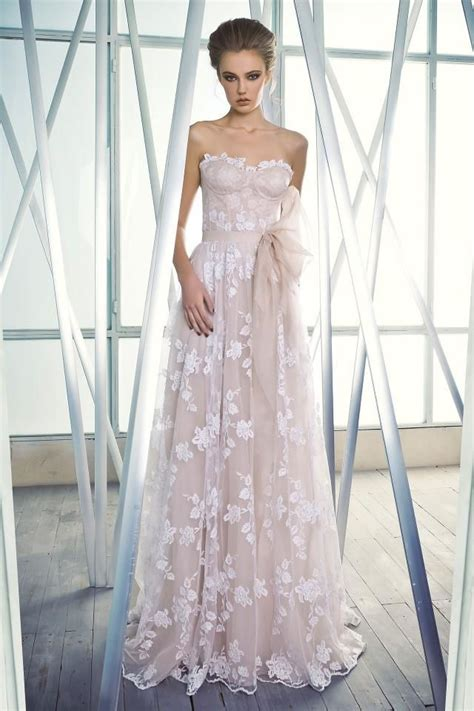 50 beautiful non traditional wedding dresses