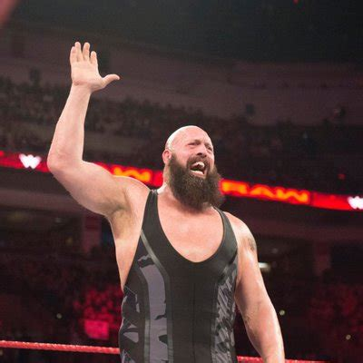 The Big by The Big Show Paul Wight Wwethebigshow