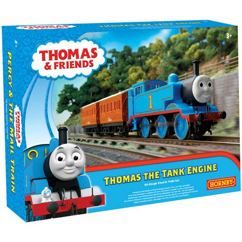Tomase And Friends Set hornby friends 00 electric set new