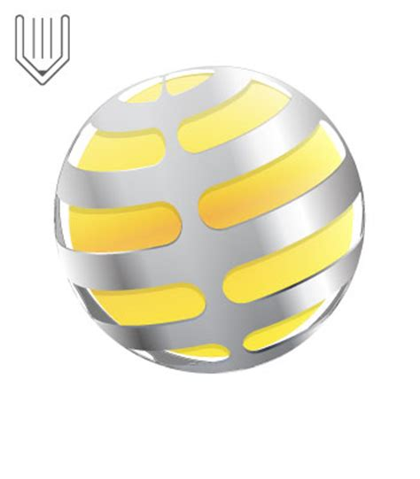 3d sphere pattern in illustrator adobe illustrator tutorials vitorials how to create 3d sphere logo in adobe illustrator