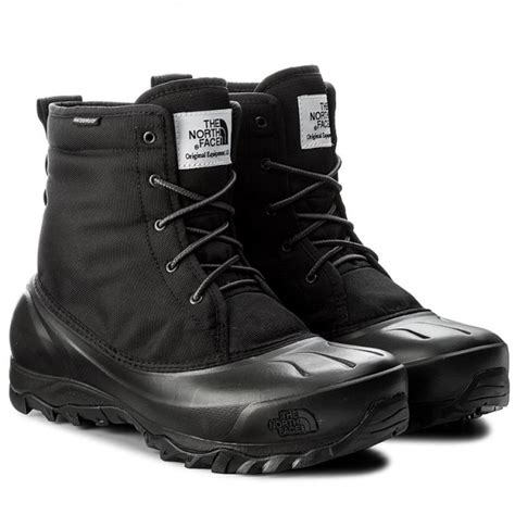 The Tsumoru Forest Snow Boots For Size 43 Black snow boots the tsumoru boot t93mkszu5 tnf black shadow grey winter boots