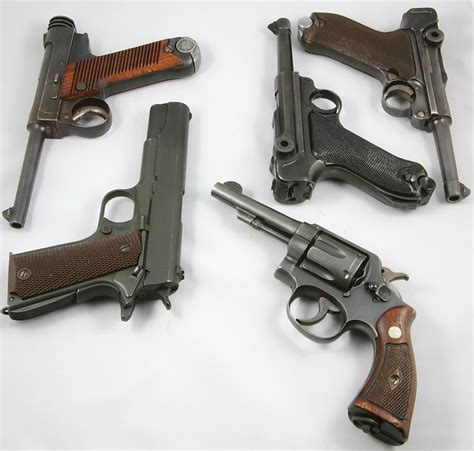 Wwii Search German Wwii Pistols Search Wwii Weapons