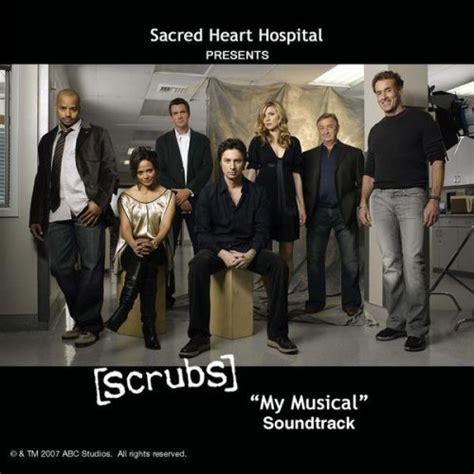 my musical my musical scrubs wiki