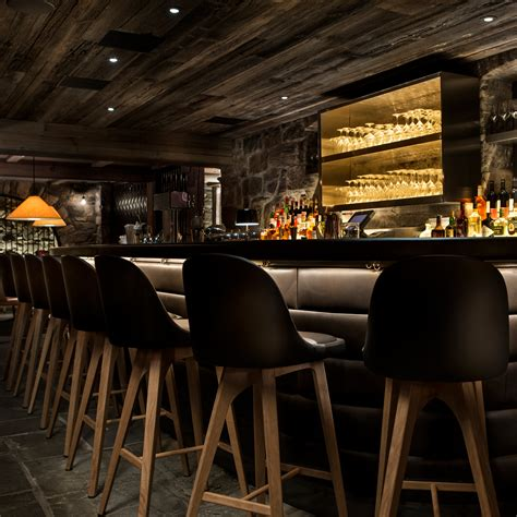 bar decor decorating ideas inspired by jean georges newest
