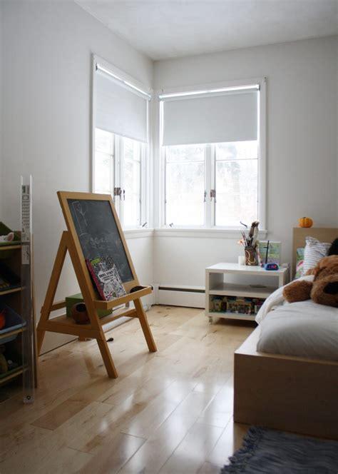 Installing tupplur roller blinds in the bedroom merrypad