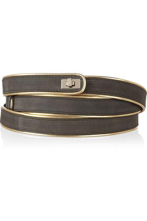 Sale Chanel W8352 Wallet Dompet Wanita 35 best belts images on belt belts and black