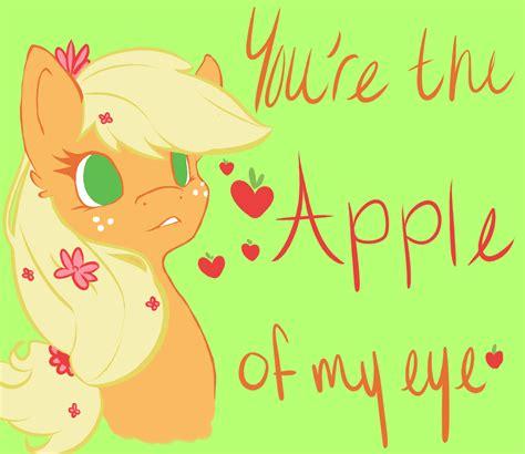 apple valentine wallpaper apple valentine by eyedra on deviantart
