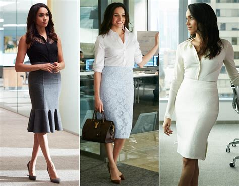 From Suits Wardrobe by Meghan Markle Suits Wardrobe Galleries Pics
