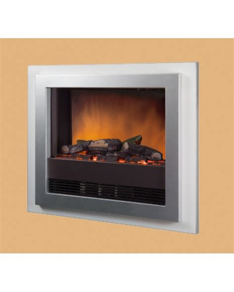 Optiflame Fireplace by Dimplex Bizet Optiflame