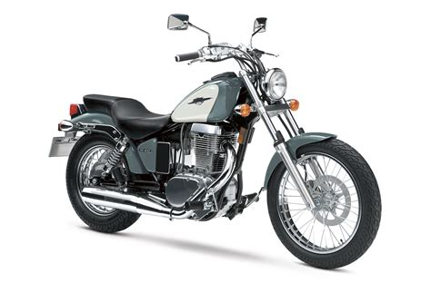 suzuki boulevard  top speed