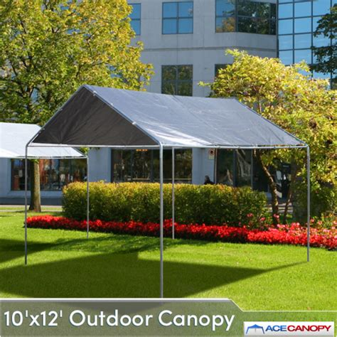 Outdoor Canopy 10 X 12 Outdoor Canopy
