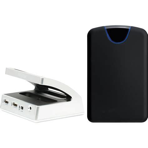 Harddisk Buffalo 500gb buffalo 500gb dualie portable drive and ipod hd