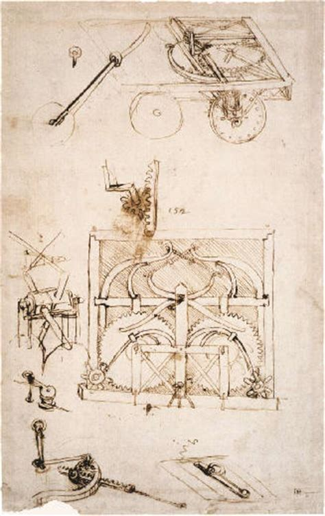 biography of leonardo da vinci inventions the crossbow 187 leonardo da vinci s inventions