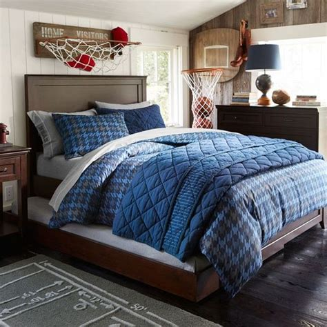pottery barn teen bed pottery barn teen teen boy s room my boys pinterest