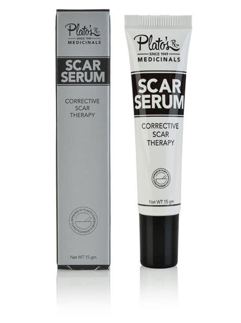 Serum Scar plato s medicinal s scar serum