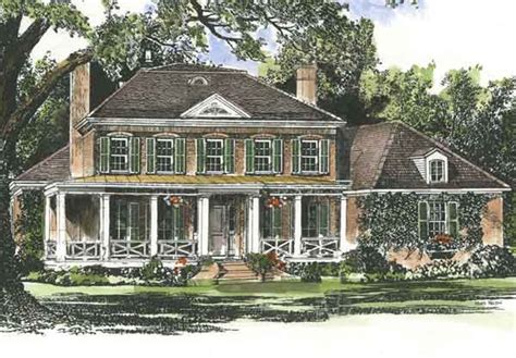 southern living architects glennfield john tee architect southern living house plans