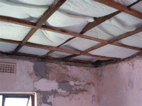 Isotherm Ceiling Insulation by Our On Site Facilities
