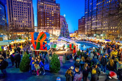 things to do in philly for christmas
