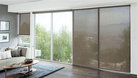 Solar Blinds Custom Solar Shades Available In A Variety Of Styles
