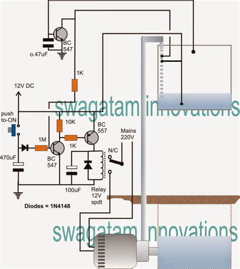 water well electric wiring diagram well free