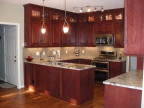 kitchen designs and more like this but bigger tiles in backsplash and overall a little lighter more gray than tan