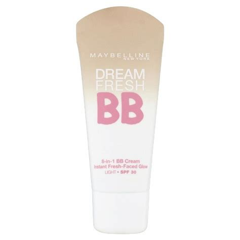 maybelline fresh bb 8 in 1 reviews photos ingredients makeupalley