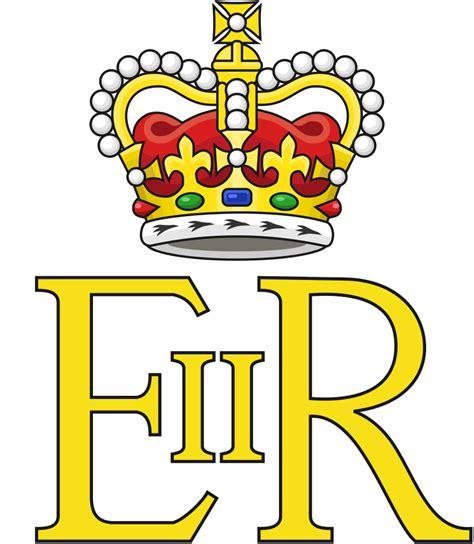 queen elizabeth 2 file royal cypher of queen elizabeth ii svg wikimedia