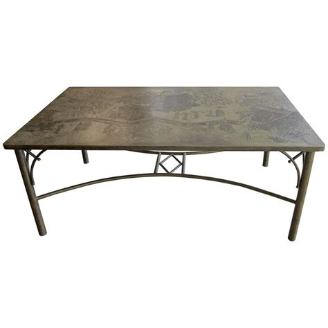 Tao Dining Table Dining Table Quot Tao Quot By Philip And Kelvin Laverne For Sale At 1stdibs