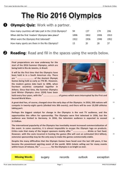 english themed worksheets handouts online english worksheets activities and lesson