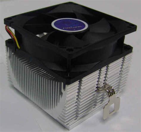 Cpu Am2 Sockel by Foxconn Socket Am2 Am3 754 939 Processor Heatsink Fan 163 10 00 The Computer Shop Littlehton