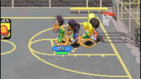 backyard sports basketball backyard sports basketball 2007 gba week 1 youtube gogo papa
