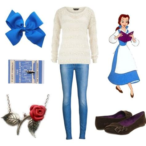 How To Dress Like A Modern Day Bombshell by Casual Princesses Disney Princess Inspired Fashion