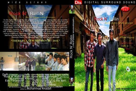film dokumenter supporter membuat cover dvd sendiri belajar photoshop