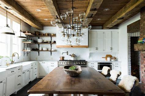 ways  bring  rustic  mid century modern decor