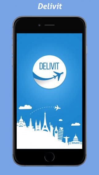Arcadia Mba Requirements by Delivit App Links Shoppers To World Travelers Truly