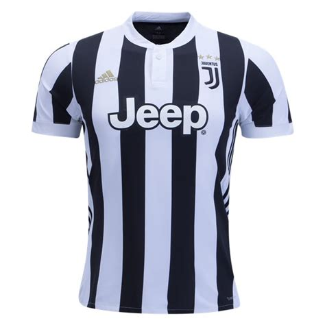 Juventus Home 1718 Official adidas juventus home jersey 17 18 a1002415 15 50