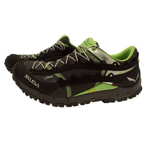 exclusive salewa speed ascent gtx womens walking shoes