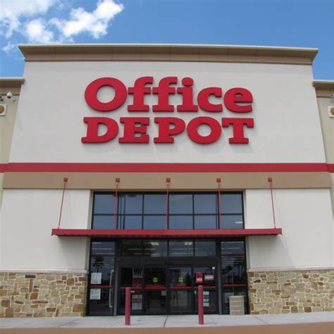 Office Depot by Office Depot Drives Backup Electronics Shop