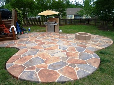 Concrete Patio Designs Layouts Concrete Patio Designs Layouts Outdoor Concrete Patio Designs Ideas Three Dimensions Lab