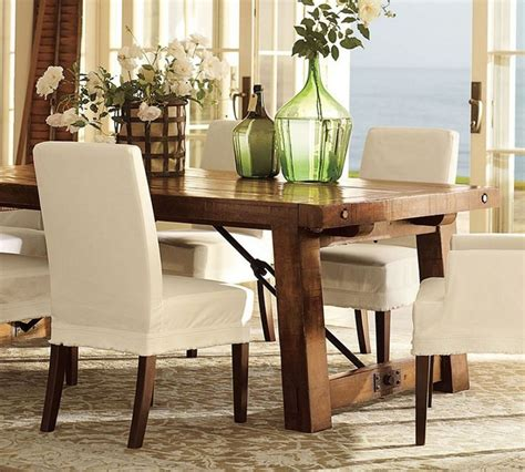 Dining Room Table Center Pieces Dining Room Entrancing Rustic Dining Room Decoration Using Rustic Rectangular Solid Wood Dining