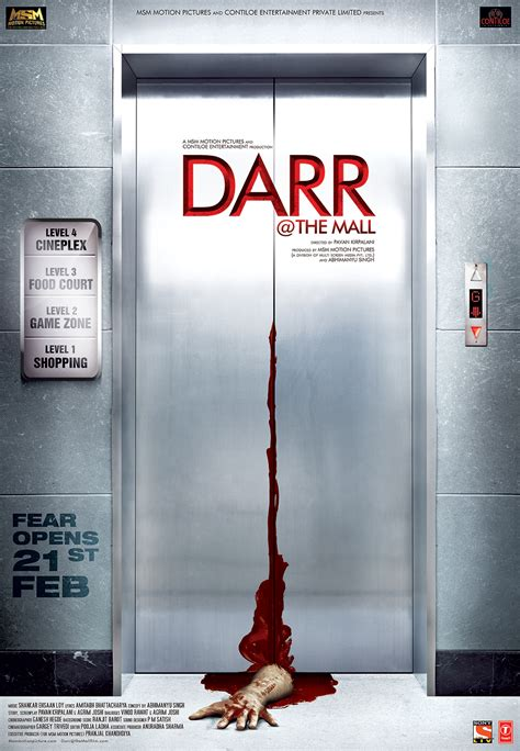 Darr The Mall 2014 Full Movie Darr The Mall Making Nushrat Bharucha Biggest Darr Night Shoots Was Jimmy Sheirgill