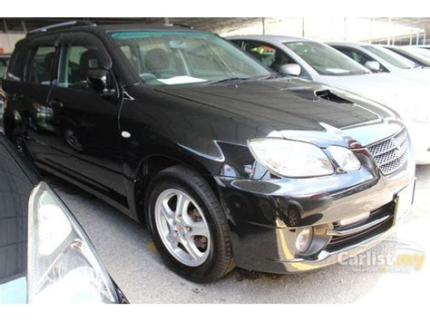 kereta mitsubishi airtrek search 38 mitsubishi airtrek used cars for sale in