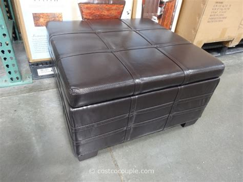 Noble House Chelsea Storage Ottoman Noble House Chelsea Storage Ottoman Noble House Chelsea Storage Ottoman Costco Weekender