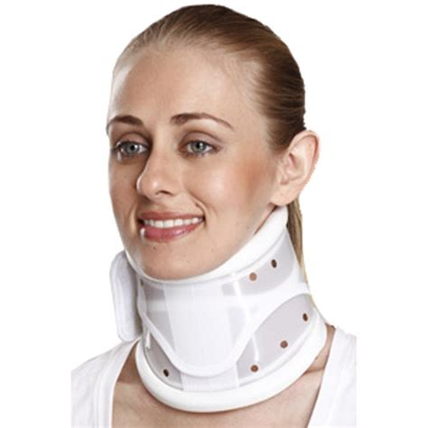 Collar Neck opinions on cervical collar