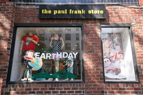 Scurvy Dot Flip Flops By Paul Frank by Paul Frank Store New York Ny