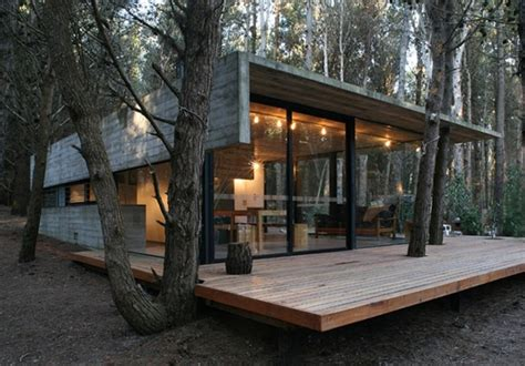 mar cottages mar azul resort cottage house by bak architects